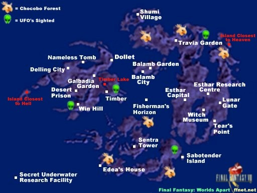 Game information final fantasy viii detailed world map gumiabroncs Image collections